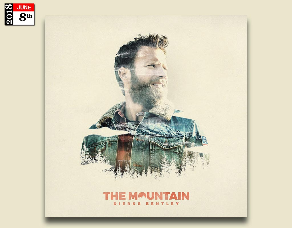 Dierks Bentley - The Mountain, Capitol Records